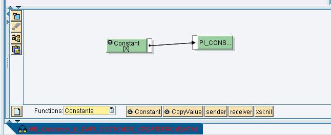 Рис.15: занесение константы в поле целевой структуры
